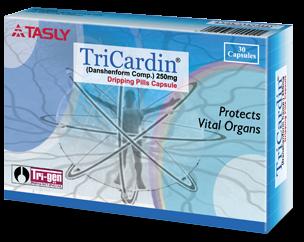 TriCardin<sup>®</sup>